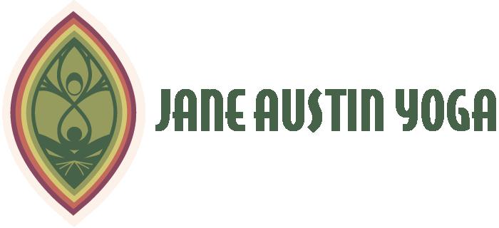 Jane Austin Yoga